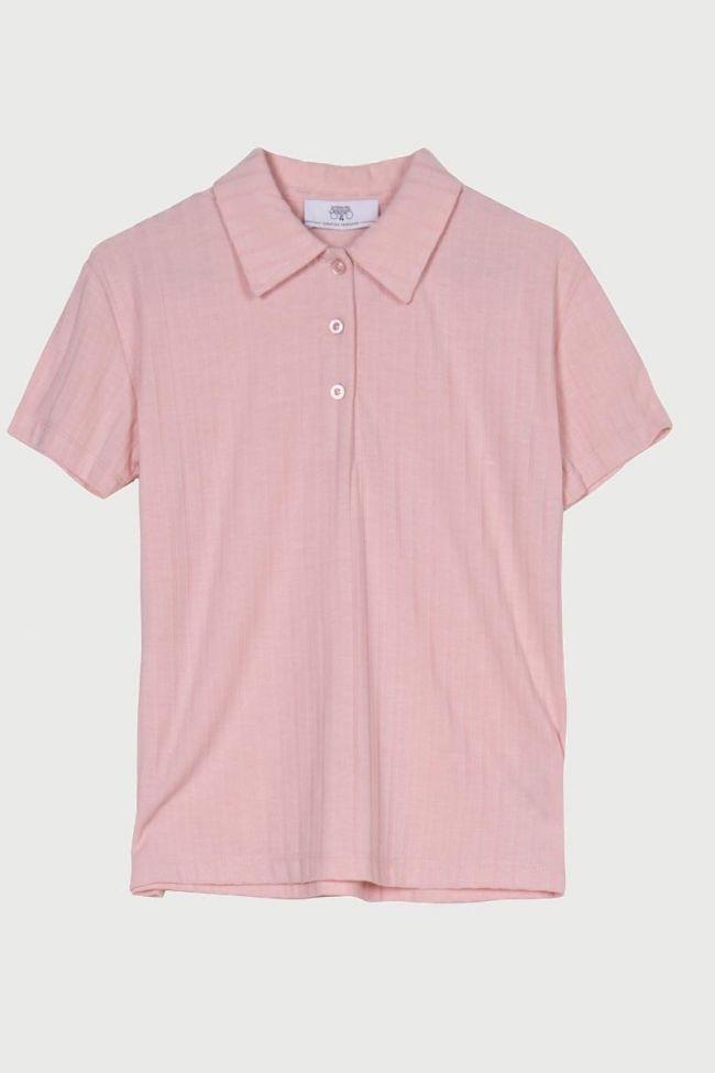 Venicegi pink t-shirt
