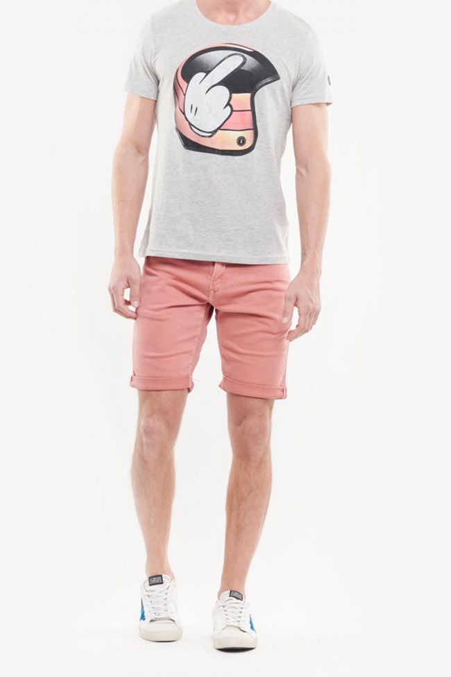 Grey Balt T-shirt