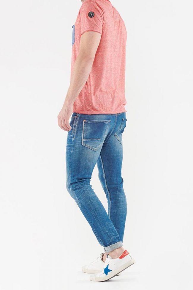T-Shirt Breaz rouge