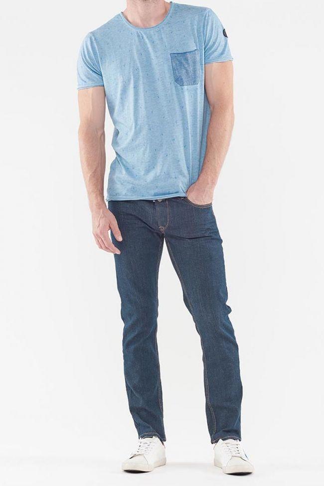 Breaz blue t-shirt