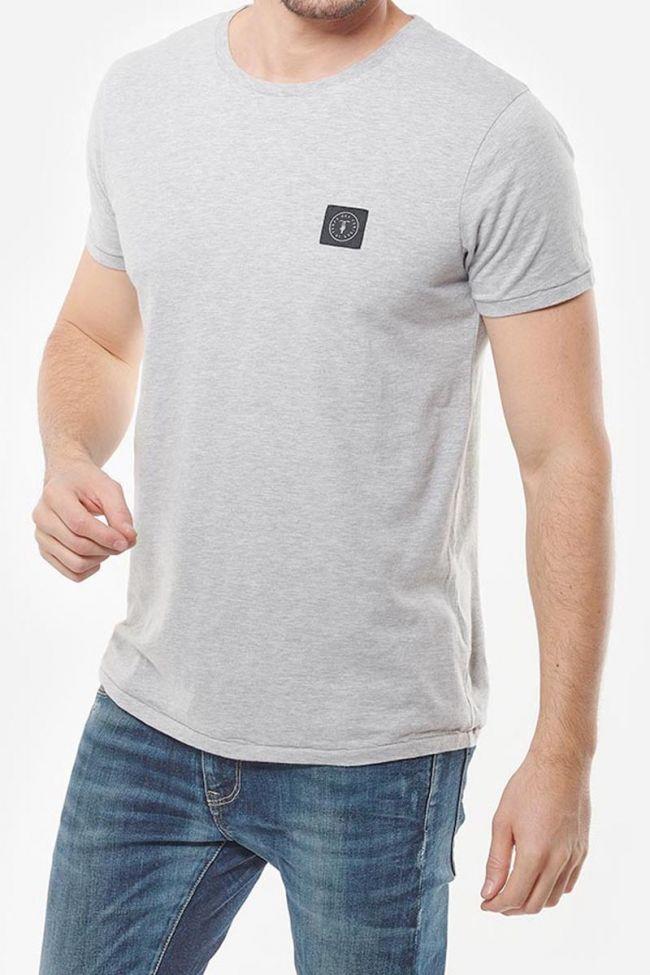 T-Shirt Brown gris