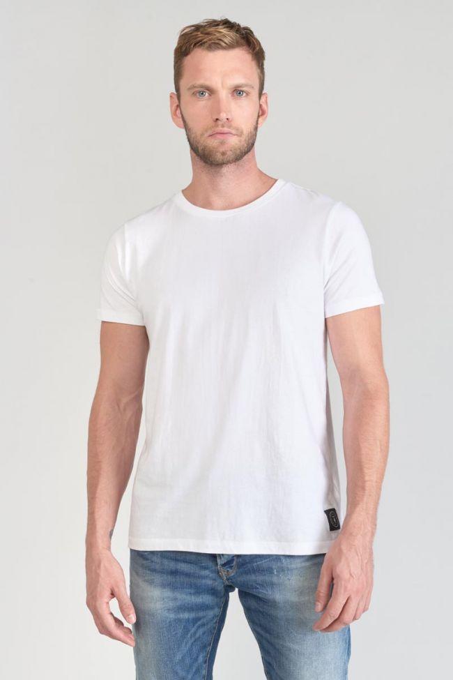 White Brown t-shirt