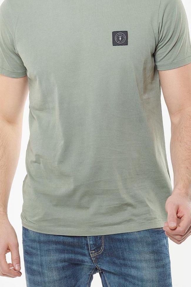 Brown Khaki t-shirt