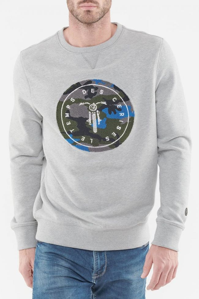 Sweat Charly gris