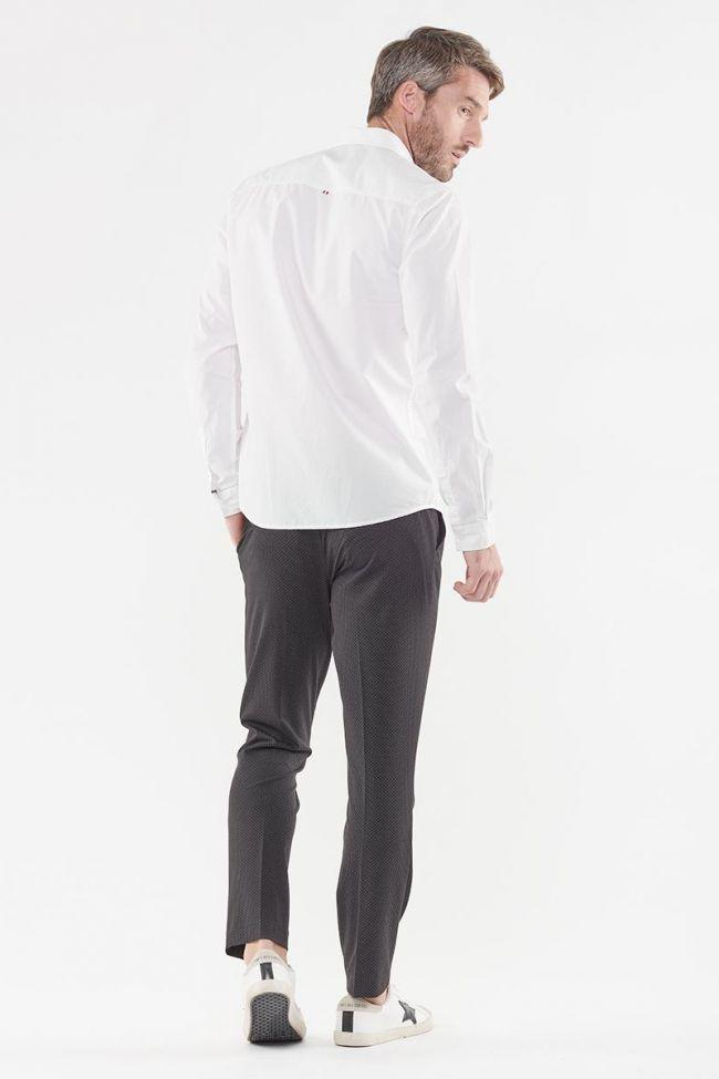 Cirus white shirt