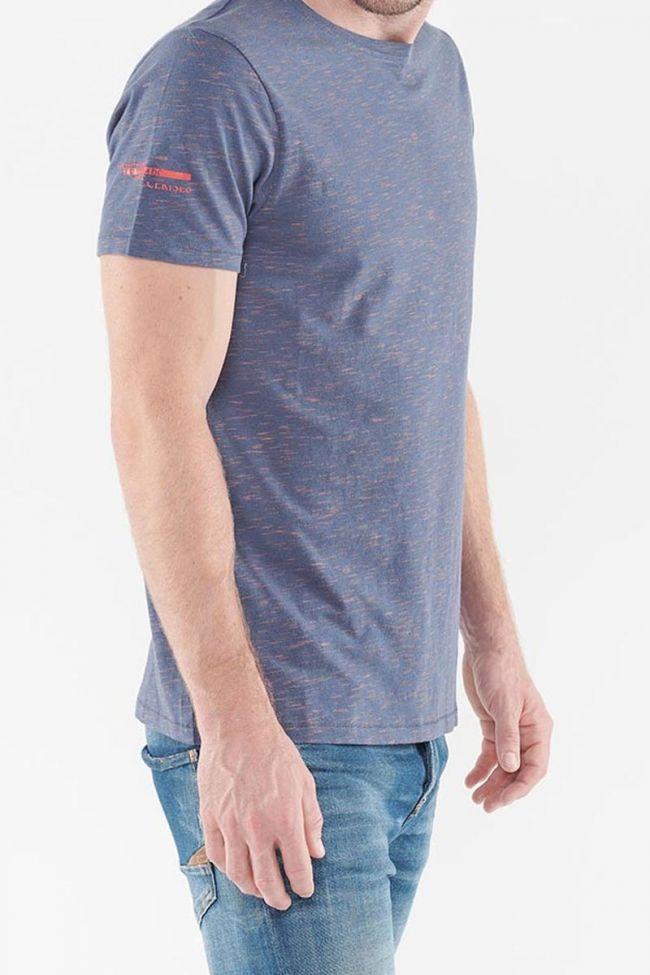 T-Shirt Elfo bleu