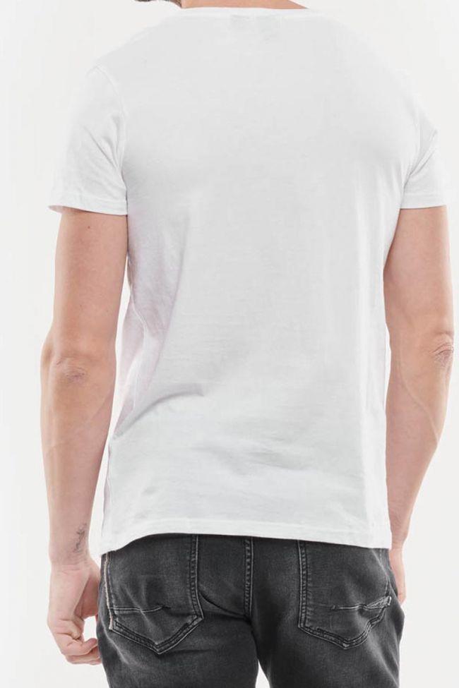 White Gavin t-shirt