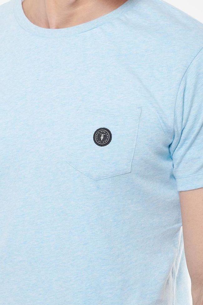 Gisal blue t-shirt