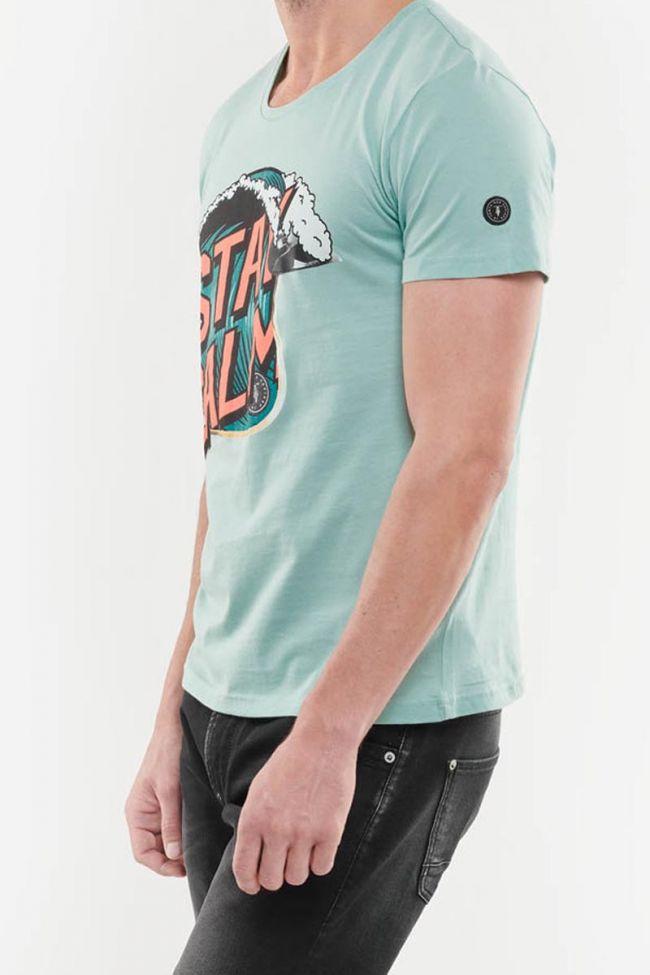 T-shirt Jay vert