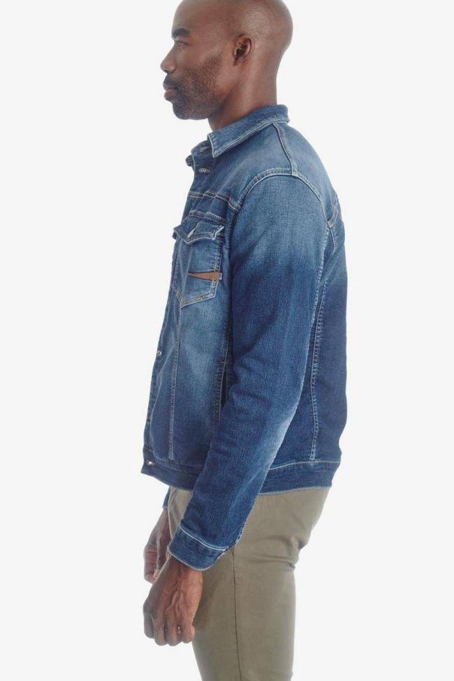 Milo blue jacket