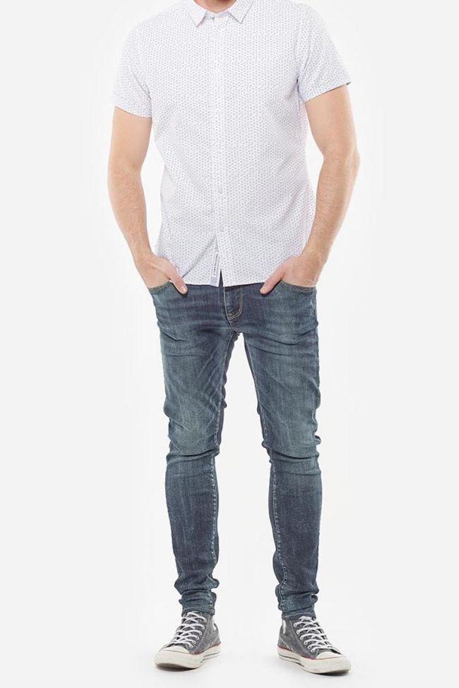 Nisa white shirt