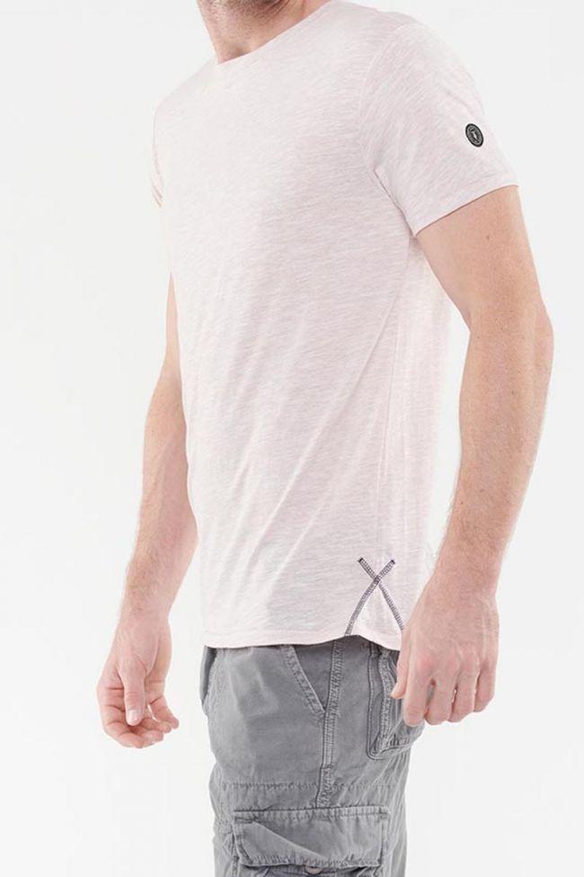 Salt pink t-shirt