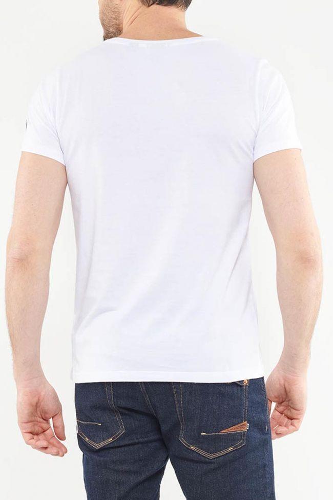 White Snoop T-Shirt