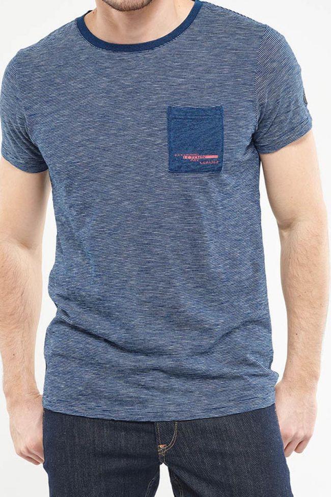 Warren blue t-shirt