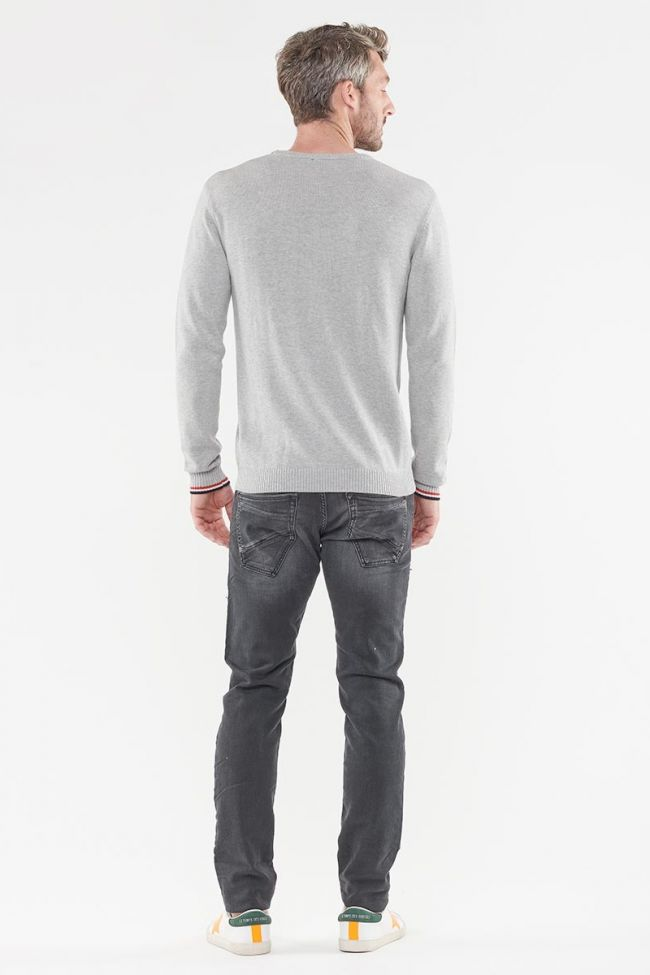 Pull Welson gris