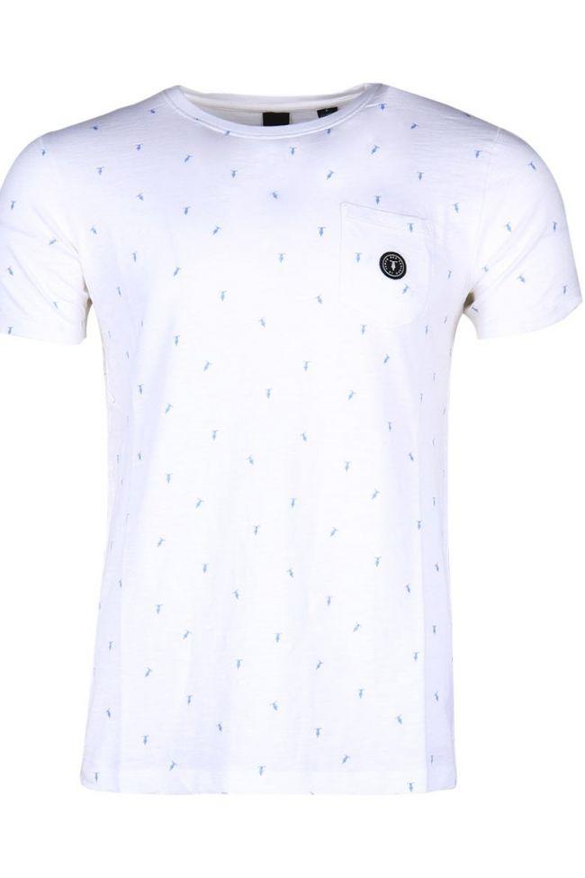 Wilsa white t-shirt