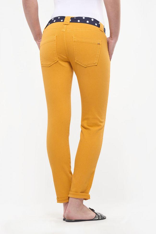 Yellow Ezra 200/43 Boyfit jeans