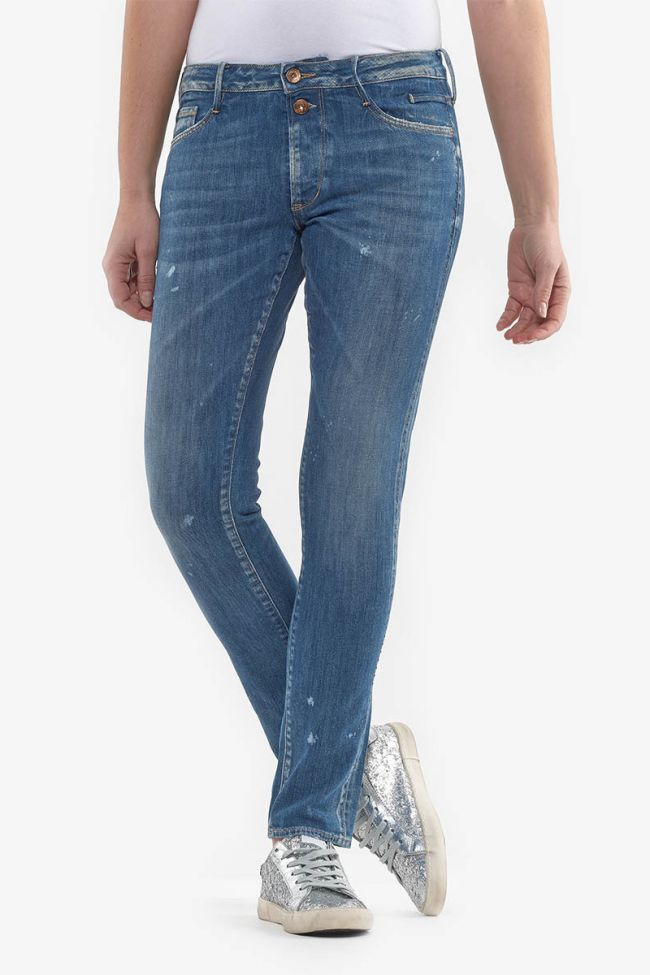 Tilia 200/43 boyfit jeans bleu N°3
