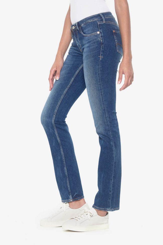 Mel 300/02 regular jeans blue  N°2