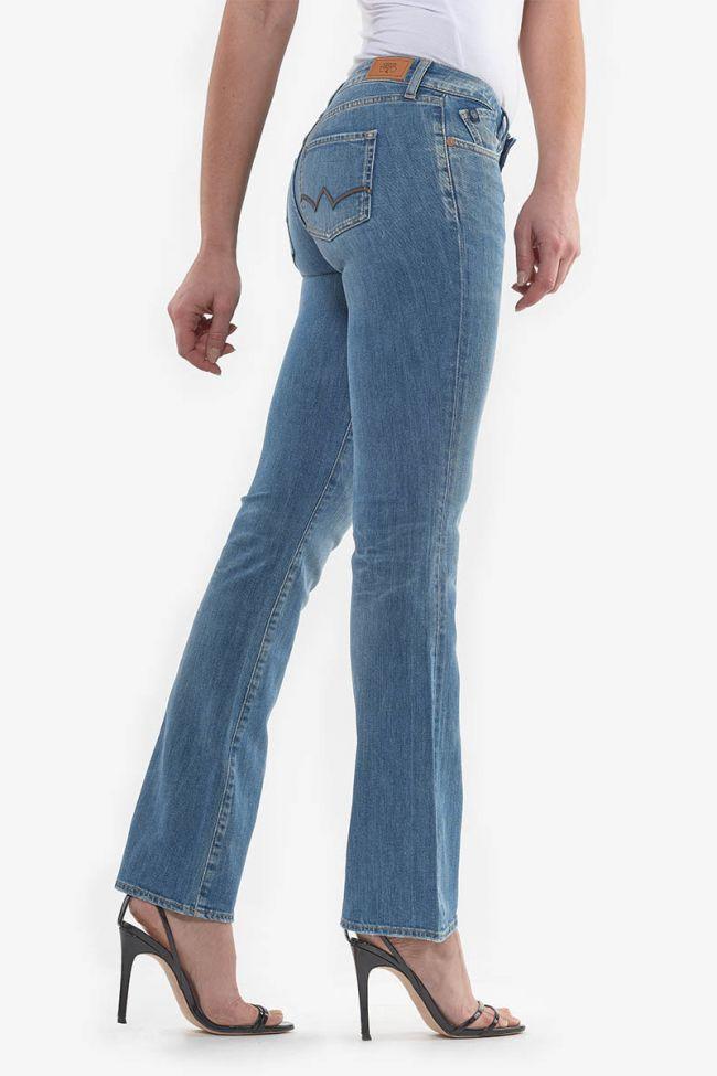 Jeans 300/22 bootcut Leonita bleu N°3