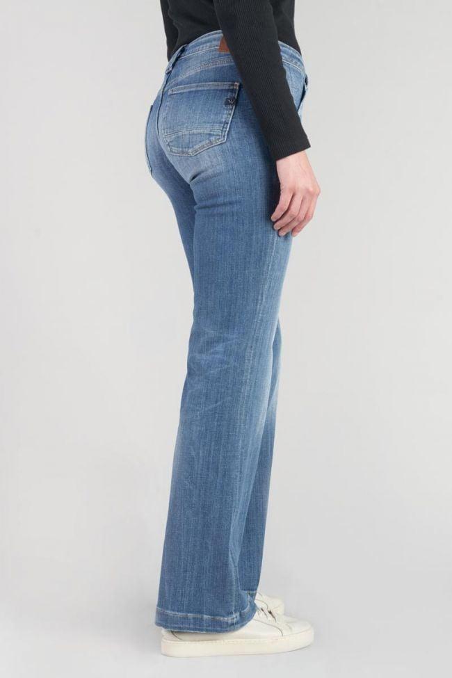 Flared jeans blue N°4