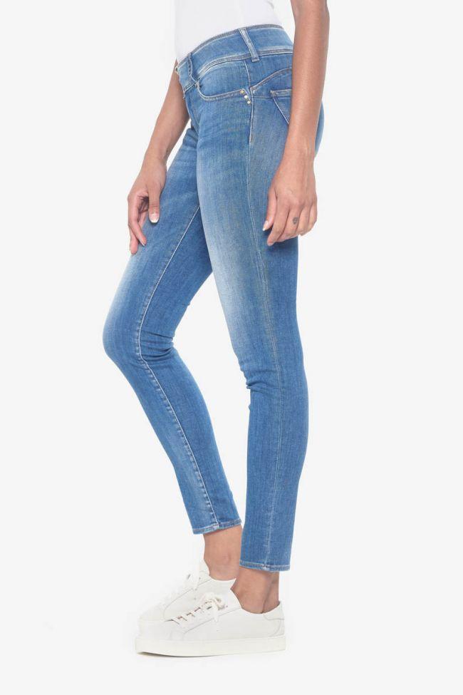 Joy pulp slim jeans blue N°3