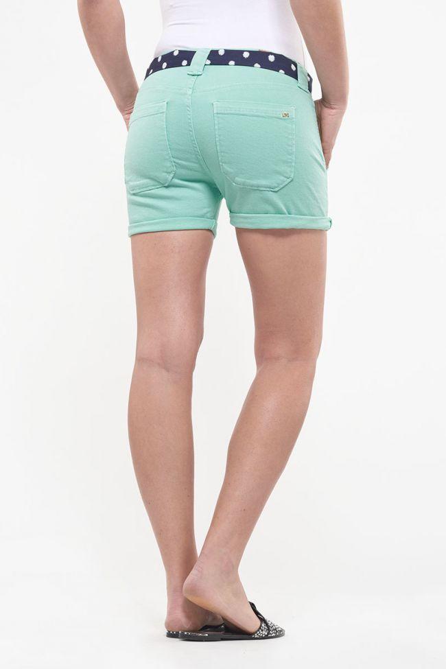 Mint Olsen denim shorts