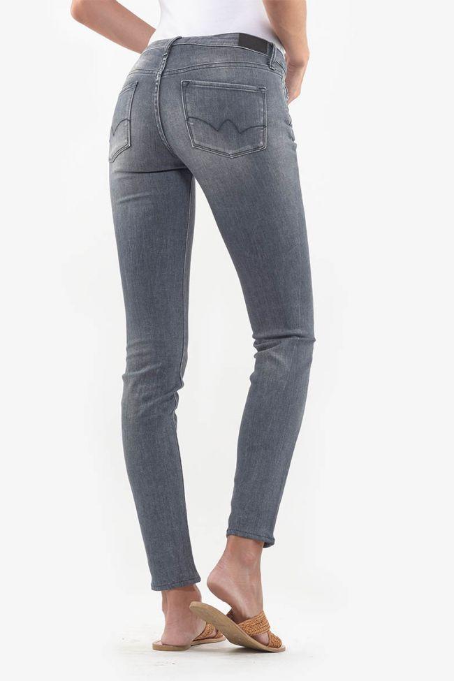 Power skinny jeans gris N°2