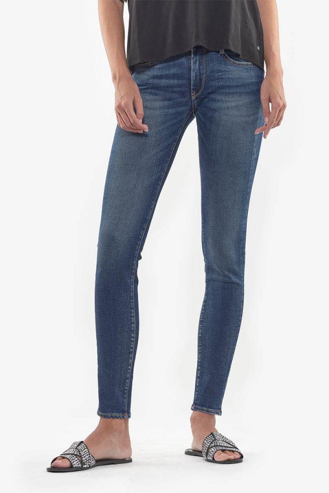 Jeans power skinny bleu N°2