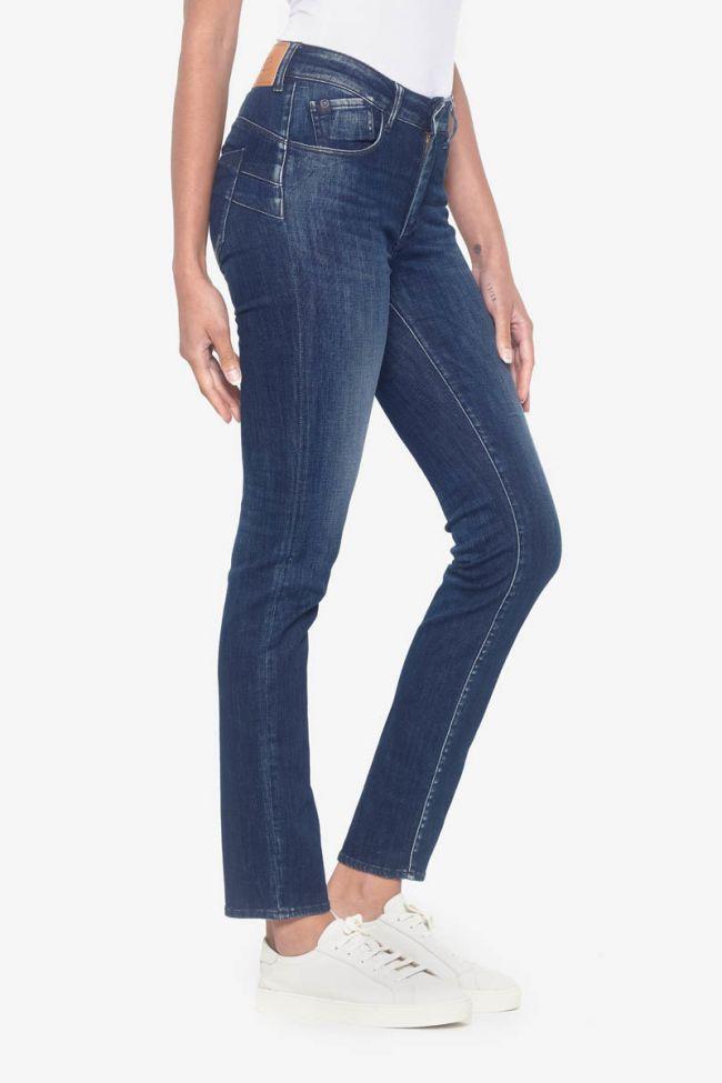 Pulp regular high waist jeans blue N°1