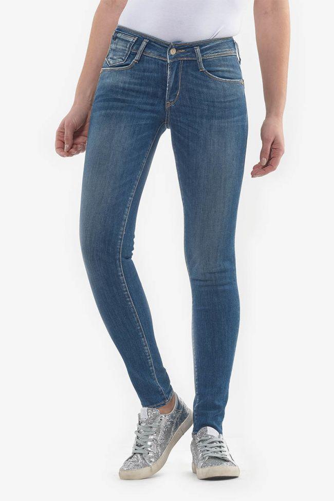 Roxy pulp slim jeans blue N°2