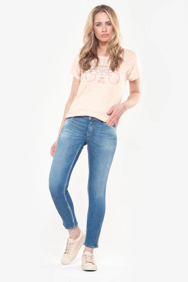 Stal blue Pulp 7/8th Skinny Jeans  N°4