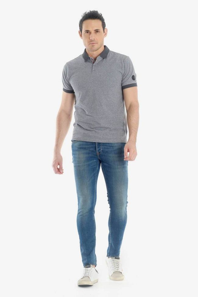 Aviso 600/17 adjusted jeans bleu N°3