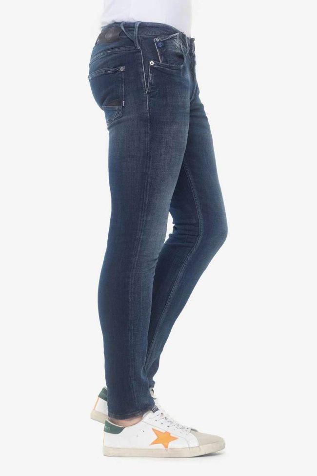 Aviso 600/17 adjusted jeans bleu-noir N°2