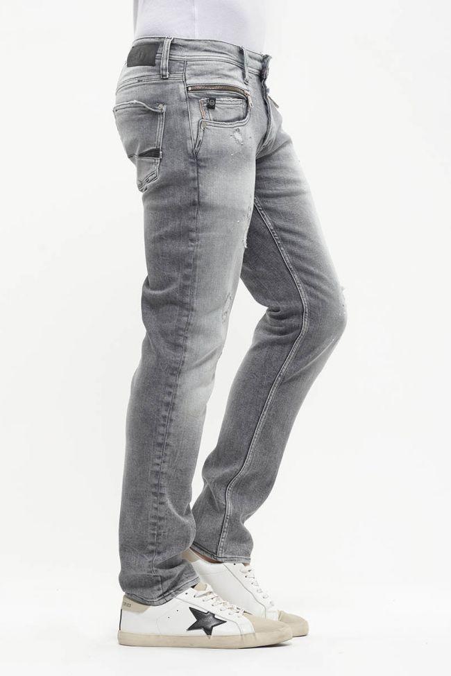Destroy grey 600/17 Koro Jeans N°3