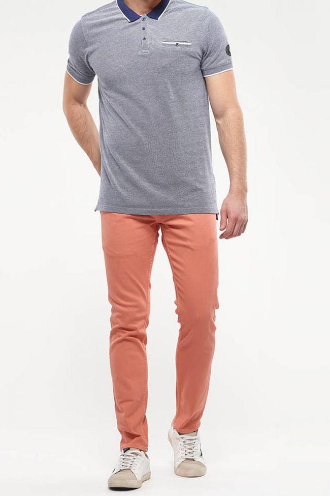 Jeans 700/11 slim Adam ocre