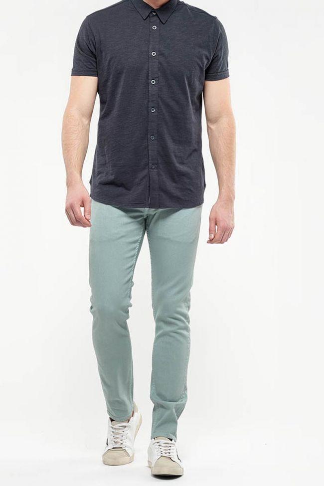 Jeans 700/11 slim Adam vert d'eau