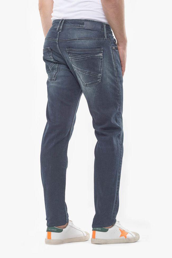 Basic 700/11 slim jeans bleu-noir N°2