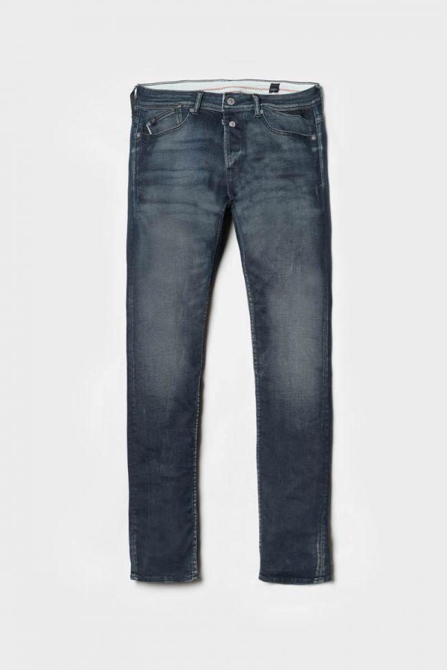 Deck 700/11 slim jeans bleu-noir N°2