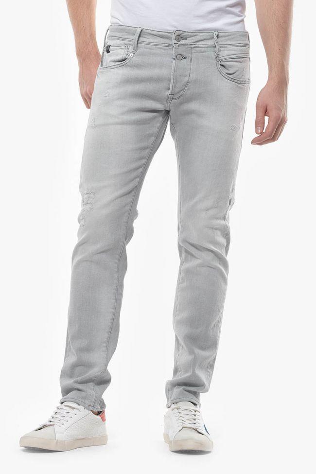 Grey jeans 700/11 Frem N°4