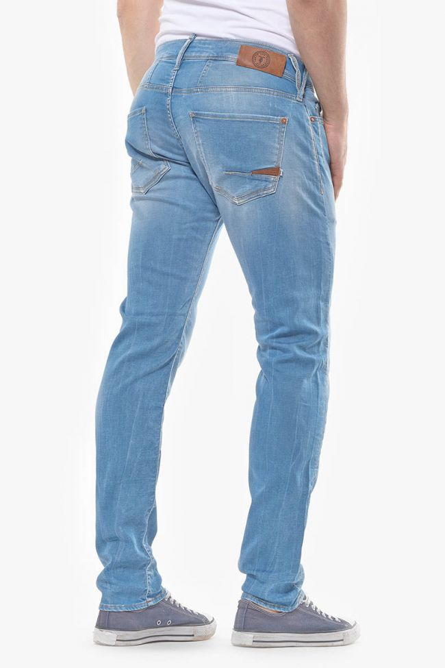 Jeans 700/11 slim Jogg bleu N°5