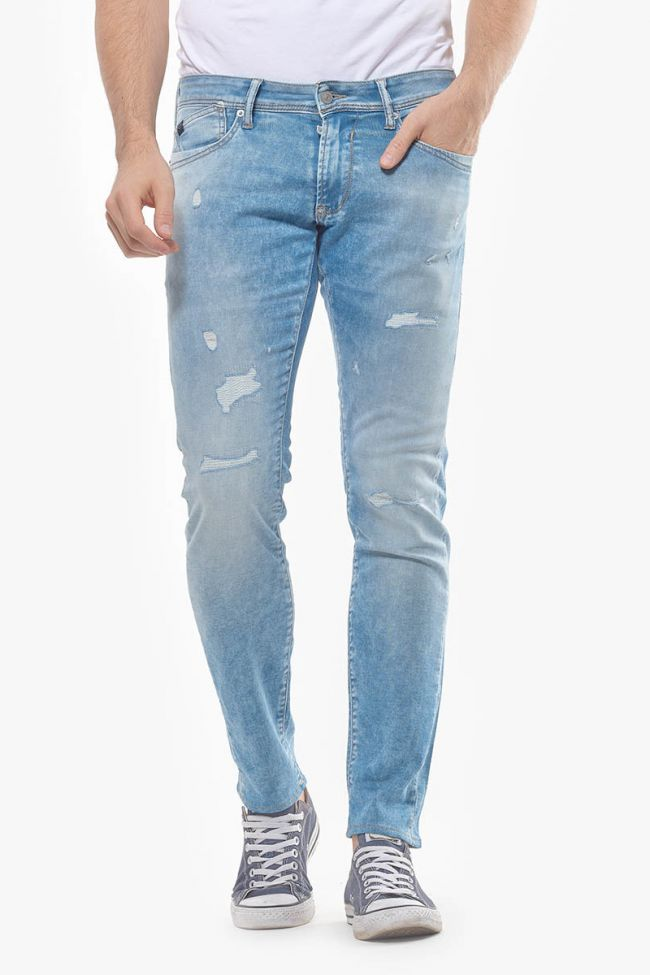 Jogg Light blue 700/11 Jeans N°5