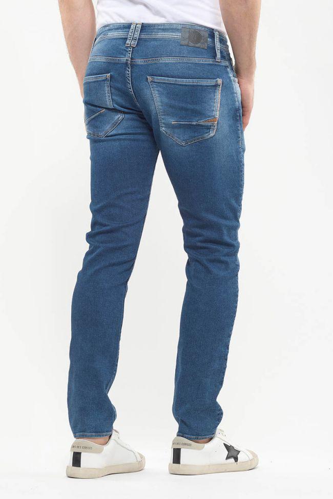 Jogg 700/11 slim jeans destroy blue N°2
