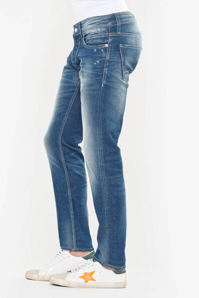 Jeans 700/11 Slim Mutin blue N°3