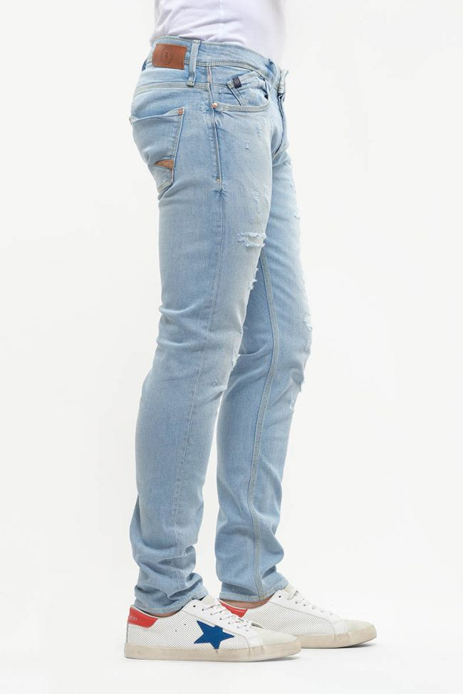 Washed blue Orion 700/11 jeans N°5