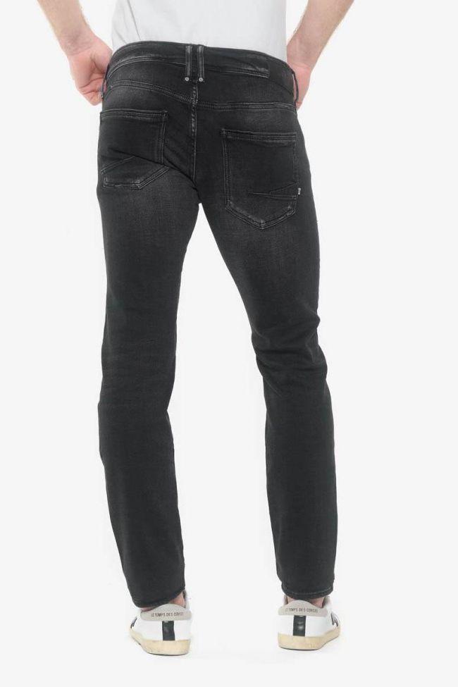 Tank 700/11 slim jeans black N°1