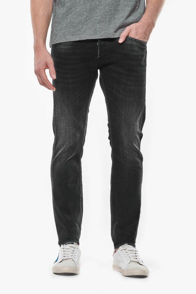 Tank 700/11 slim jeans L32 noir N°1