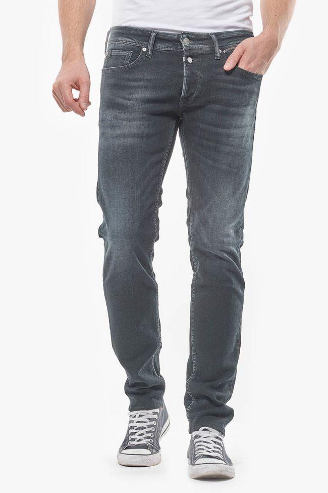 Well 700/11 slim jeans blue-black  N°1