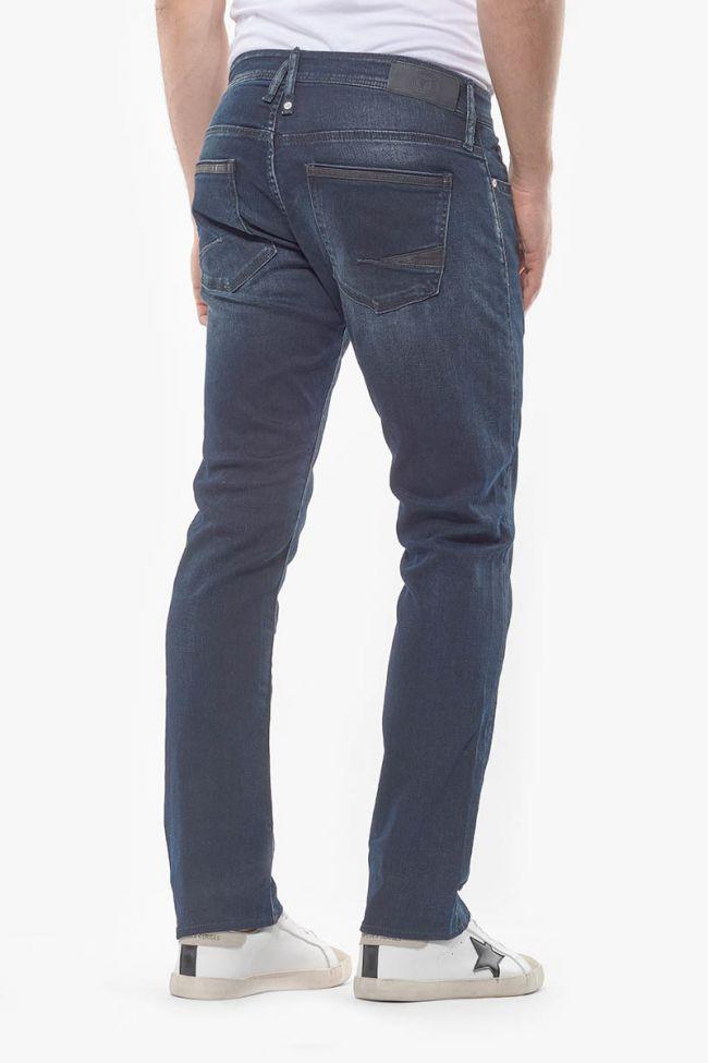 Basic 800/12 regular jeans bleu-noir N°1