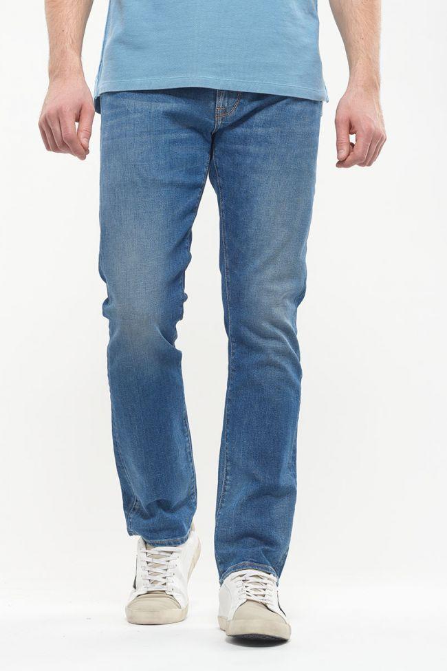 Basic 800/12 regular jeans blue N°3